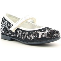 kengät Tytöt Balleriinat Melania ME2051D6E.B Sininen