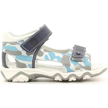 kengät Lapset Sandaalit ja avokkaat Melania ME8105B6E.B Valkoinen