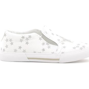 kengät Lapset Tennarit Chicco 01055381 Valkoinen