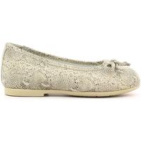 kengät Tytöt Balleriinat Chicco 01055494 Beige