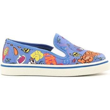 kengät Lapset Tennarit Chicco 01055478 Sininen