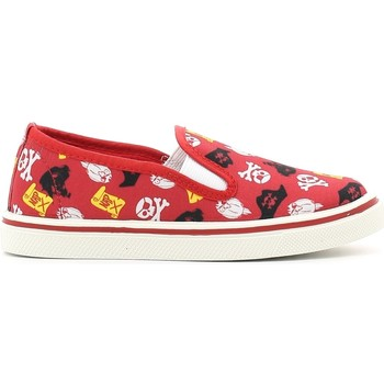 kengät Lapset Tennarit Chicco 01055478 Punainen