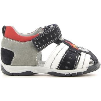 kengät Lapset Sandaalit ja avokkaat NeroGiardini P623923M Sininen