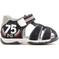 kengät Pojat Sandaalit ja avokkaat NeroGiardini P623931M Sininen