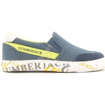 kengät Lapset Tennarit Lumberjack SB09105 003 N58 Sininen