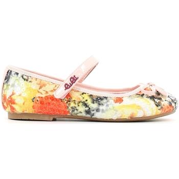 kengät Tytöt Balleriinat Lulu LB110002T Oranssi
