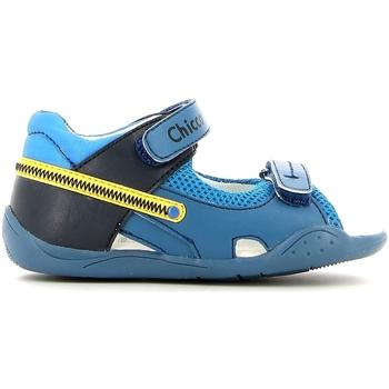 kengät Lapset Sandaalit ja avokkaat Chicco 01055573 Sininen