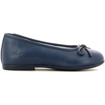 kengät Tytöt Balleriinat Chicco 01055494 Sininen
