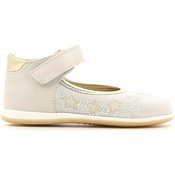 kengät Tytöt Balleriinat Crazy MK0168A6E.T Beige