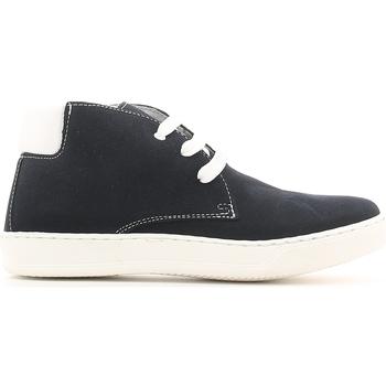 kengät Lapset Bootsit Crazy MK6052F6E.X Sininen