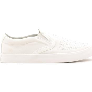 kengät Lapset Tennarit Lumberjack SG08105 002 C02 Valkoinen