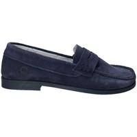 kengät Lapset Mokkasiinit Melania ME3608F6E.A2 Sininen
