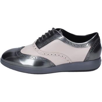 kengät Naiset Herrainkengät Hogan Klassikko BK703 Harmaa