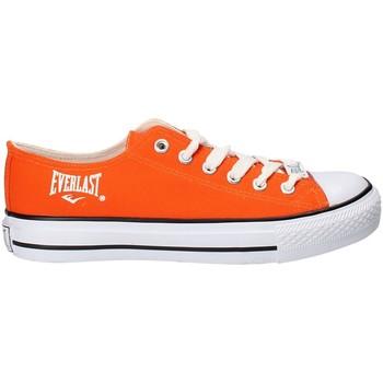 kengät Naiset Matalavartiset tennarit Everlast EV-202 Oranssi
