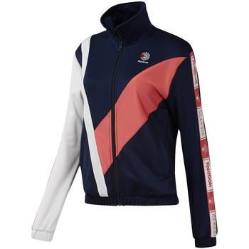 vaatteet Naiset Svetari Reebok Sport DT7262 Sininen