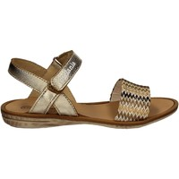 kengät Tytöt Sandaalit ja avokkaat Melania ME4074D7E.E Keltainen