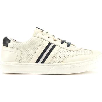 kengät Lapset Matalavartiset tennarit Lumberjack SB28705 013 P15 Valkoinen