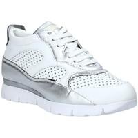kengät Naiset Matalavartiset tennarit The Flexx B172_43 Valkoinen