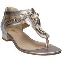 kengät Naiset Sandaalit ja avokkaat IgI&CO 1179 Harmaa