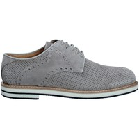 kengät Miehet Derby-kengät Exton 671 Harmaa