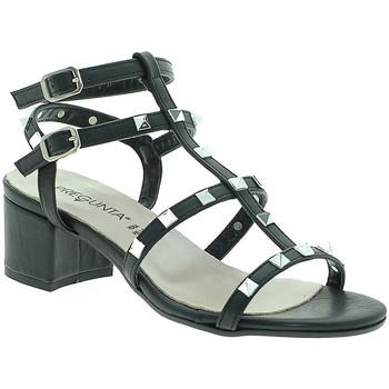 kengät Naiset Sandaalit ja avokkaat Pregunta IL68085-BB Musta