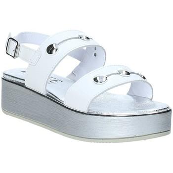 kengät Naiset Sandaalit ja avokkaat Susimoda 285625-01 Valkoinen