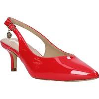 kengät Naiset Korkokengät Gold&gold A20 GE01 Punainen