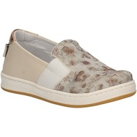 kengät Tytöt Tennarit Melania ME2107D7E.C Valkoinen