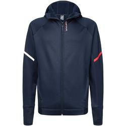vaatteet Miehet Ulkoilutakki Tommy Hilfiger S20S200337 Sininen