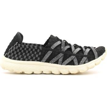 kengät Naiset Tennarit Rock Spring 870008 Musta