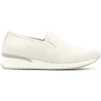 kengät Naiset Tennarit Keys 5217 Valkoinen