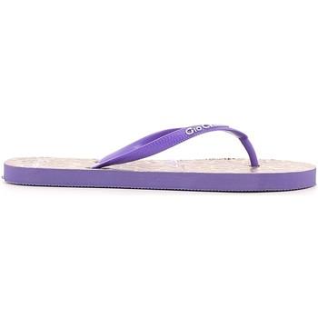kengät Naiset Varvassandaalit Gio Cellini 92 Violetti
