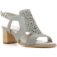 kengät Naiset Sandaalit ja avokkaat Keys 5414 Harmaa