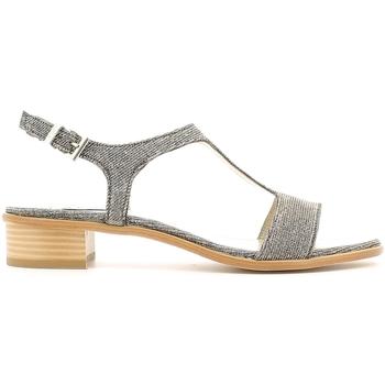 kengät Naiset Sandaalit ja avokkaat Keys 5409 Ruskea