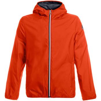vaatteet Miehet Tuulitakit Invicta 4431661/U Oranssi