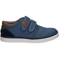 kengät Lapset Matalavartiset tennarit Xti 54833 Sininen