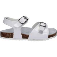 kengät Tytöt Sandaalit ja avokkaat Melania ME4070D7E.A Valkoinen
