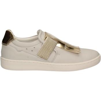kengät Naiset Matalavartiset tennarit Keys 5058 Valkoinen