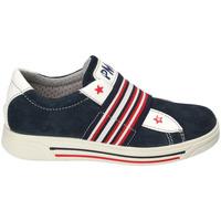kengät Lapset Tennarit Primigi 3383922 Sininen