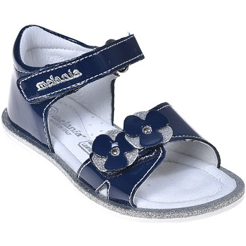 kengät Tytöt Sandaalit ja avokkaat Melania ME8028B9E.C Sininen
