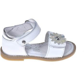 kengät Tytöt Sandaalit ja avokkaat Melania ME8038B9E.C Valkoinen