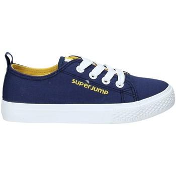 kengät Lapset Matalavartiset tennarit Lelli Kelly S19E2050BE01 Sininen