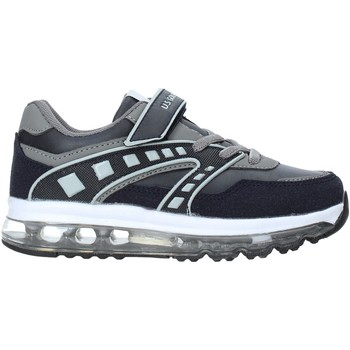 kengät Lapset Matalavartiset tennarit U.s. Golf W19-SUK541 Sininen