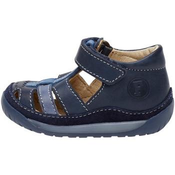 kengät Lapset Sandaalit ja avokkaat Falcotto 1500811 01 Sininen