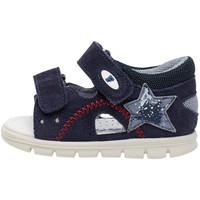 kengät Lapset Sandaalit ja avokkaat Falcotto 1500837 02 Sininen