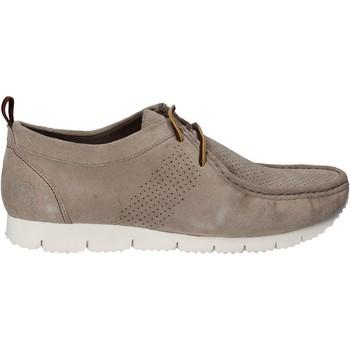 kengät Miehet Mokkasiinit Lumberjack SM27304 001 A01 Beige