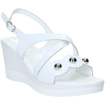 kengät Naiset Sandaalit ja avokkaat Susimoda 284695-01 Valkoinen
