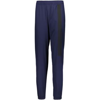 vaatteet Naiset Verryttelyhousut Calvin Klein Jeans 00GWH8P682 Sininen