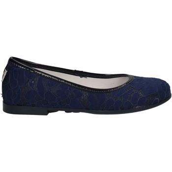 kengät Tytöt Balleriinat Melania ME6100F7E.A Sininen