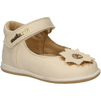 kengät Tytöt Balleriinat Melania ME0117A7E.C Beige